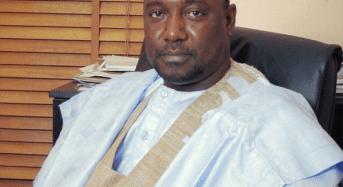 Niger Governor Gets New Chief Press Secretary