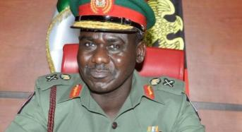 "PREMIUM TIMES ""Fires"" Nigerian Army, Demands  Apology From Buratai, Others"