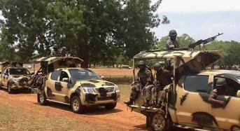 3,000 IDPs Left Without Food In Liberated Borno Town