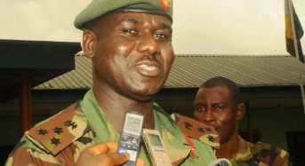 Boko Haram Ambushes Army General, Kills One Soldier