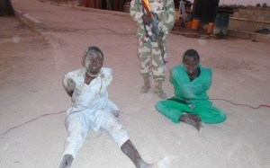 Boko Haram Adopts New Means of Identification