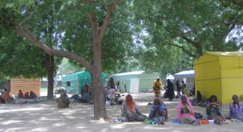 Nigeria Does Not Care Enough For Displaced Persons, Report Reveals
