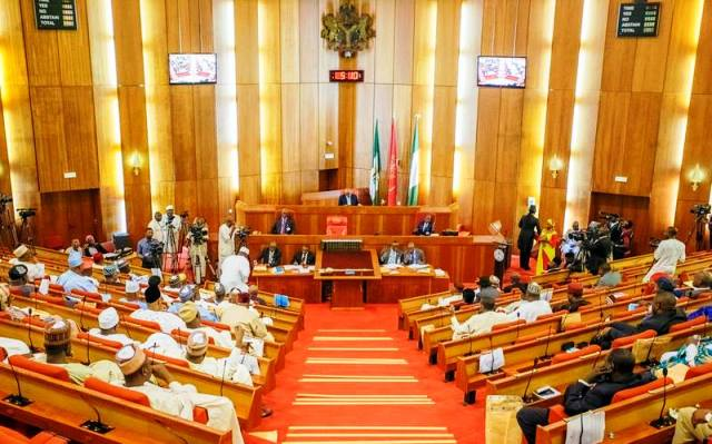 Image result for Senate insists on investigating revenue agencies