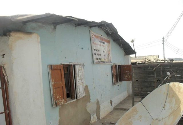 A private school in the FCT