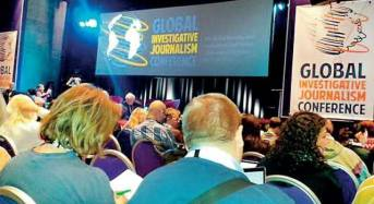 Global Investigative Journalism Network Seeks Research Director