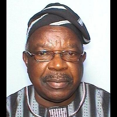 Hon Albert Adeogun