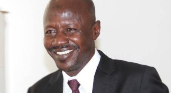 Lawyer Withdraws Suit Against Magu's Confirmation As EFCC Chairman