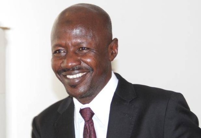 Ibrahim Magu, EFCC Chairman