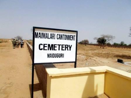 Maimalari-Cantonment-Cemetery