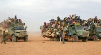 34 Migrants, Including Nigerians Found Dead In Niger Desert