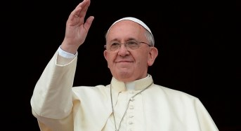 Pope Francis Calls For Peaceful Coexistence In Osun