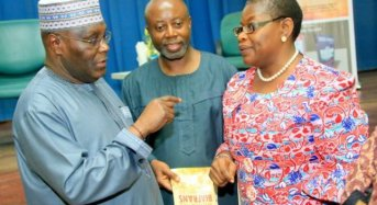 Dear President Buhari, Nigeria's Unity Is Negotiable!