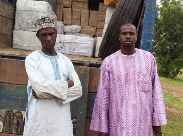 boko haram fuel supplier