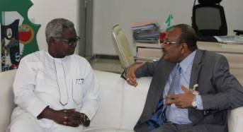 Nigeria To Strengthen Media Ties With Sudan