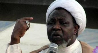 FG Appeals Judgment On Shiite Leader, Ibrahim El-Zakzaky