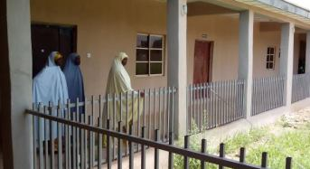 Sokoto's N780 Million Women Centres Ready In 2017