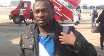 Chibok Girls: I Don't Decide For Boko Haram, Salkida Cries Out