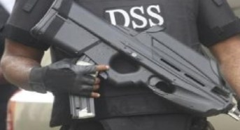 NUJ Sues DSS For Detaining Journalist Over 'Offensive' Story