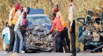 Benue, Nasarawa, Plateau Lead In Road Crashes