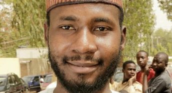 Blogger Arrested For Criticising Governor Still In Detention