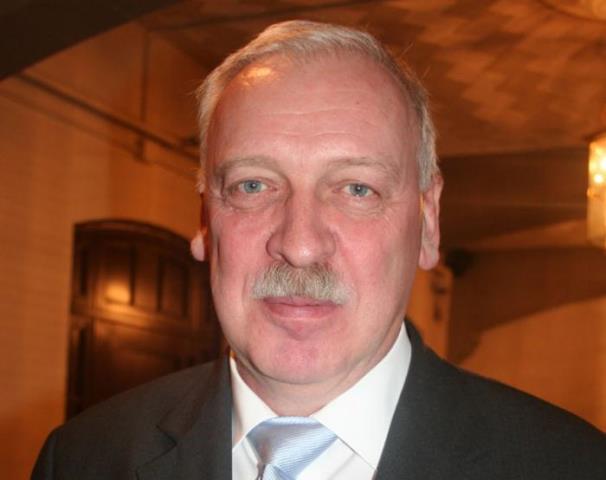 Danish Ambassador to Nigeria, Torben Gettermann