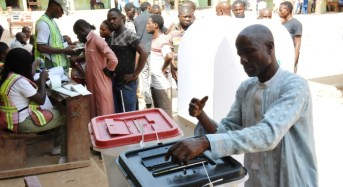 Foreigners May Vote In Edo Governorship Election