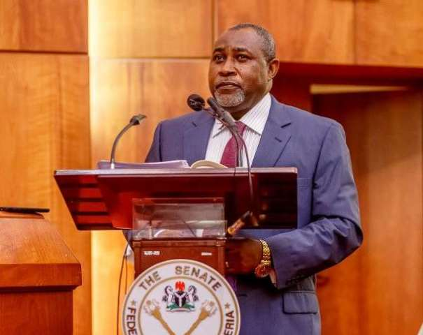 The late Minister of State for Labour and Employment, James Ocholi