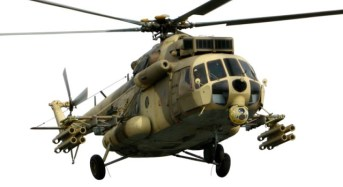 NAF Bombards More Boko Haram Locations