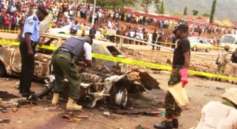 Bomb Blast Victims Suffer, While N24 Billion Support Fund Remains Idle
