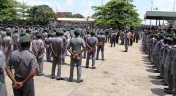 17 Customs Officers Sacked Over Certificate Forgery, Drug Addiction