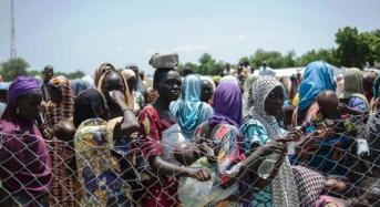 Government Not Protecting Displaced Persons From Abuses – Human Rights Watch