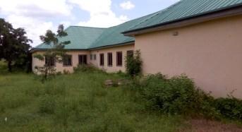 N2 Billion Primary Health Centres Waste Away Across Nigeria