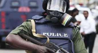 Bomb Scare In Abuja