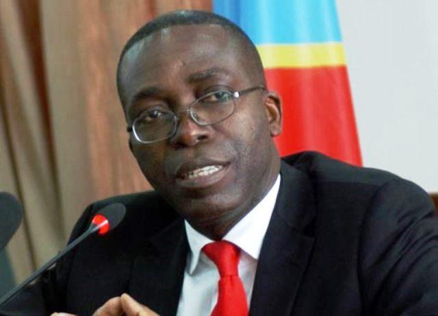DRC Priime Minister, Pon