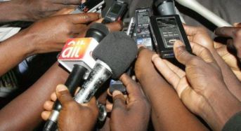 Nigeria Is 12thMost UnfriendlyCountry For Journalists