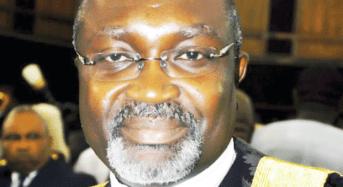 SAN, Judge Under EFCC Fire For Alleged Bribery