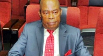 FG Files Fresh Charges Against Justices Ngwuta, Ademola