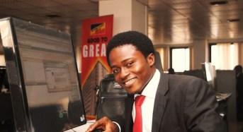 Naij.com Journalist, Yinka Adeparusi Confirmed Killed In Accident