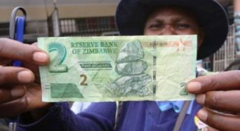 Zimbabwe Launches New Currency Amidst Controversy
