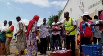 IDP Camps In Adamawa To Close January