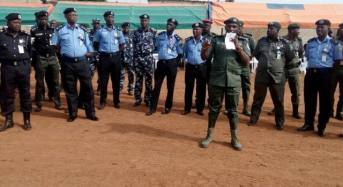 Kaduna Attacks: Police To Set Up  Squadron In Kafanchan