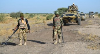 Shettima Wants Nigeria-Niger Highways Open For Return Of 85000 Refugees