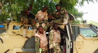 Army Warns Personnel On Use Of Social Media
