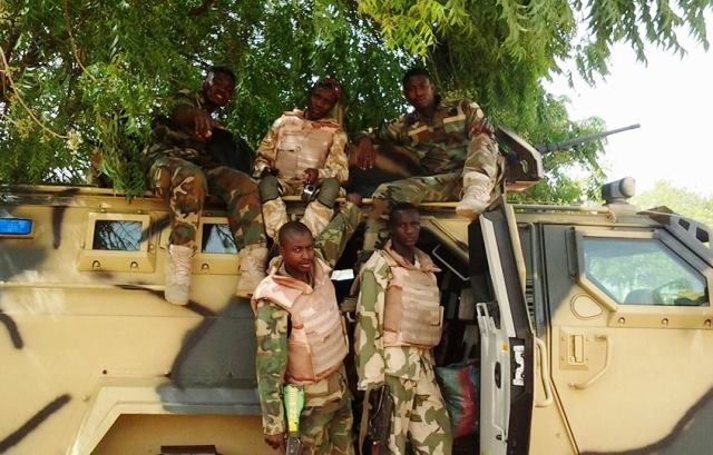 army-warns-personnel-on-use-of-social-media