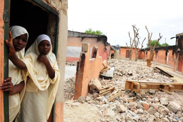 Boko Haram Has Set The North Backward By 1000 Years – UNIMAID VC