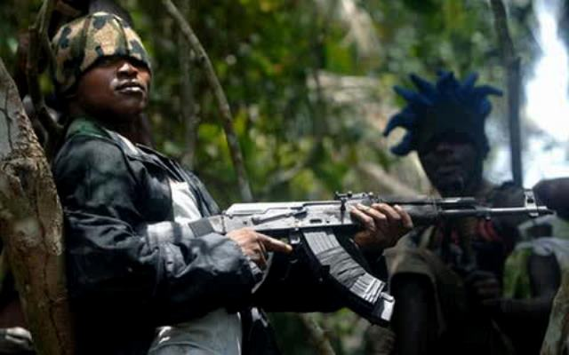 Gunmen Storm Court In Imo State, Free Colleague