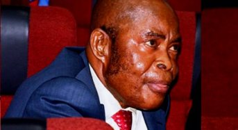 Justice Ngwuta's Trial: FG Prosecutor Withdraws