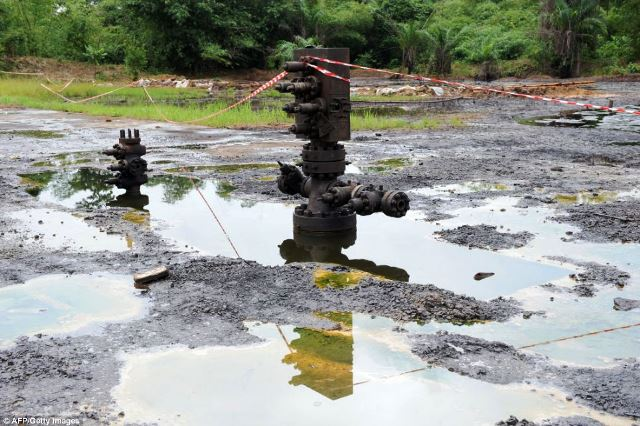 Malabo Oil Scam - Court Orders Return Of Oil Licence