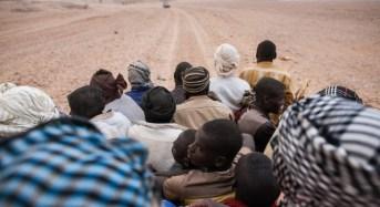 Presidency Warns Nigerians To Stay Off Libya