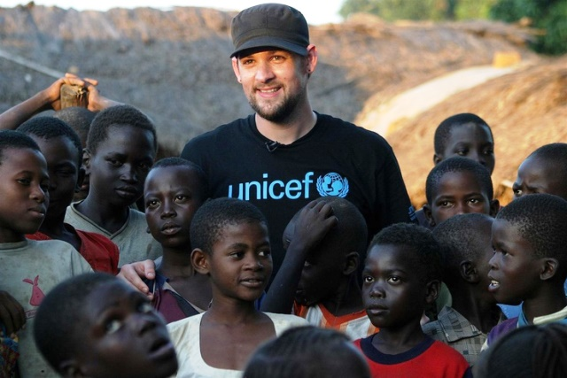 UNICEF Seeks Help For 48 Million Children Caught Up In Conflict